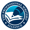 Professional Writers Alliance Logo